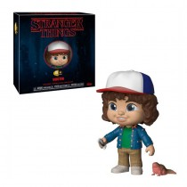 Figura Dustin Stranger Things de la serie Five Star Funko