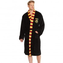 Bata de Harry Potter Hogwarts para adulto de talla unica