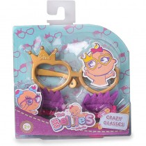 The Bellies Pack gafas reina crazy - Famosa 7.16224