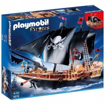 Buque Corsario, Pirates - Playmobil 6678