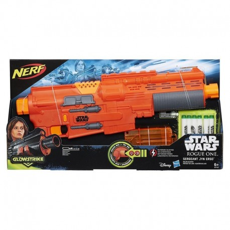 Nerf Star Wars Rogue One Blaster Deluxe - Hasbro B7763