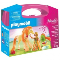 Princesa con Caballo, Princess - Playmobil 5656