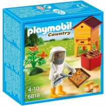 Apicultor, Country - Playmobil 6818