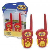 Walkie Talkies, Super Wings - Giochi UPW45000