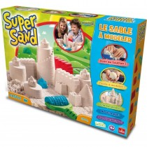 Set Castillo de Arena, Super Sand - Goliath 83219