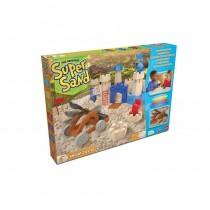 Super Sand, Catillo con Catapulta - Goliath 83292