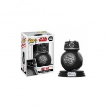 Funko POP! Star Wars E8 202, BB-9E - Funko FFK14751